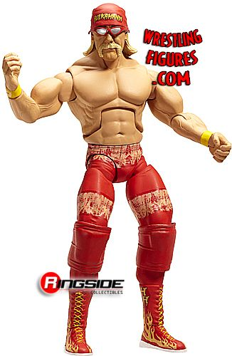 action figures wwe hulk hogan