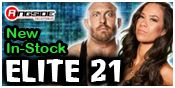 WWE Elite Series 21!
