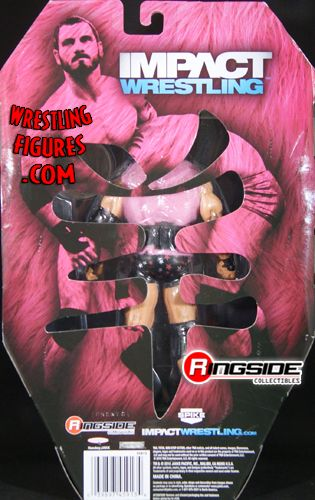 Austin Aries Ringside TNA Exclusive Rex_035_back