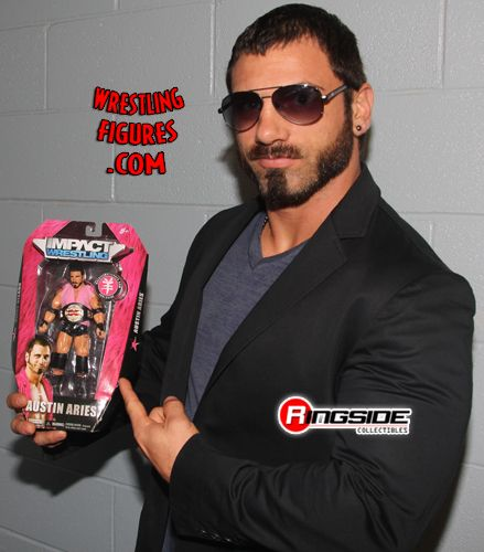 Austin Aries Ringside TNA Exclusive Rex_035_pic7