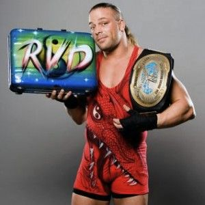 Rob Van Dam's WWE Return- Who Approached Whom-