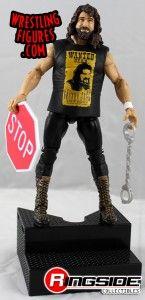 Mattel WWE Ringside Exclusive Cactus Jack!
