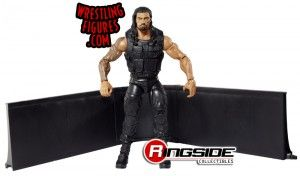 Mattel WWE Elite 26 Roman Reigns!