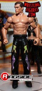 Mattel WWE Series 36 Fandango!