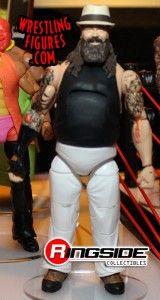 Mattel WWE Elite Bray Wyatt!