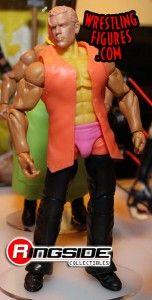 Mattel WWE Elite Fandango...Coming Soon!