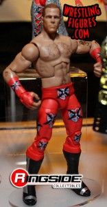 Mattel WWE Shawn Michaels, On The Verge of the DX Takeover!
