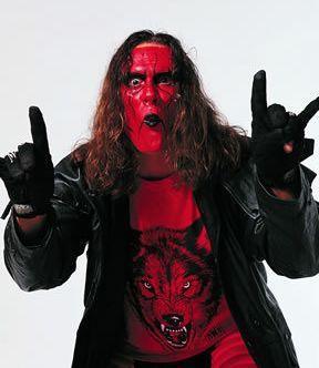 Mattel WWE nWo Wolfpac Sting!