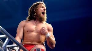 Modern Day Mattel WWE Daniel Bryan!