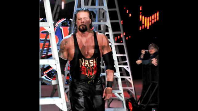 Modern day Mattel WWE Elite Kevin Nash from TLC 2011?