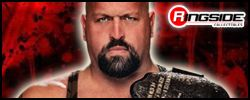 Mattel WWE Elite 28 Big Show!