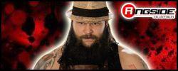 Mattel WWE Elite 28 Bray Wyatt!