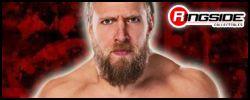 Mattel WWE Elite 28 Daniel Bryan!