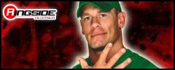 Mattel WWE Elite 28 John Cena!