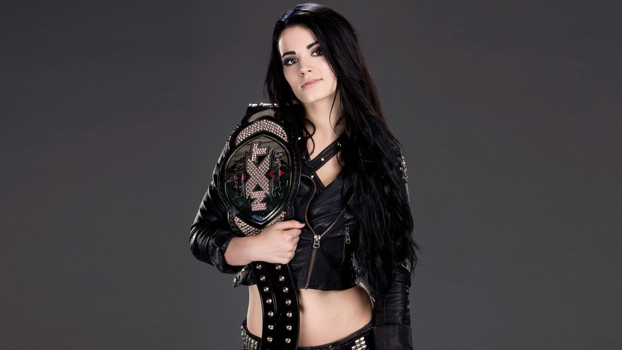 Paige triumped as WWE NXT Women's Champion!