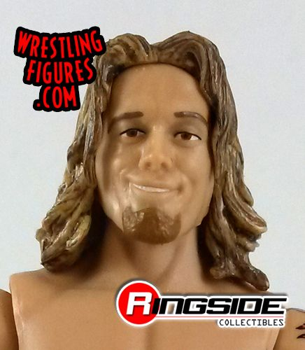 The Mattel WWE Ringside Collectibles Exclusive Rated-R Edge!