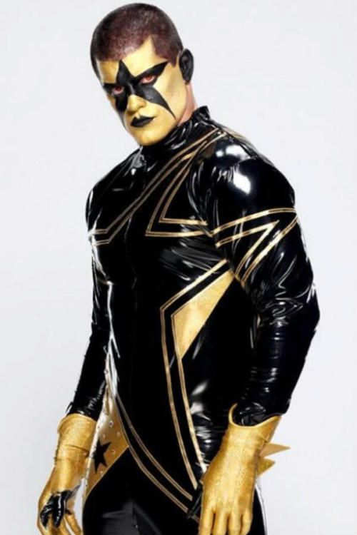 A Mattel WWE Stardust figure will be long awaited by fans!