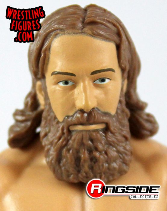 The Mattel WWE Elite 32 Daniel Bryan!