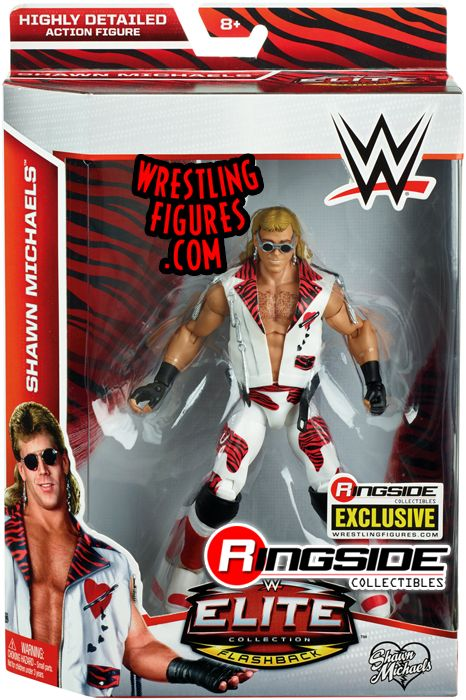 Ringside Collectibles is the #1 Online Retailer of all WWE toy wrestling action figures. We offer the newest products before they hit stores! We have EXCLUSIVE WWE figures only .