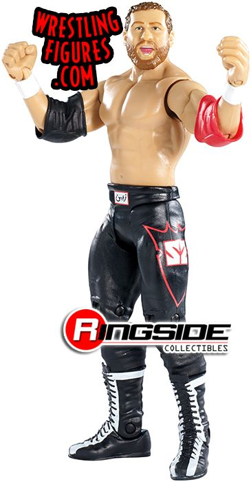 Mattel WWE Series 50 Sami Zayn!