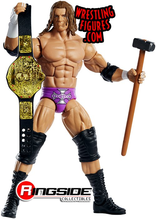 Jeff Hardy /& EDGE-WWE combat 35 Pack Combat Series