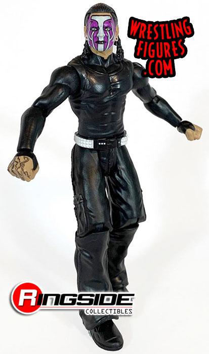 Mattel-WWE lucha libre figura básica-serie 64-Lana-Nuevo
