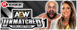 AEW Unmatched Series 1!