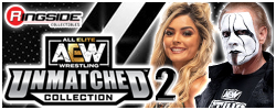 AEW Unmatched Series 2!