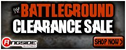 Battleground Clearance Sale!