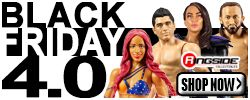 Ringside's Black Friday 4.0 Sale!