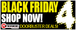 Ringside's Black Friday 4 Sale!