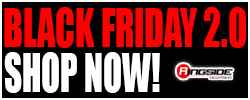 Black Friday 2.0 Sale at RINGSIDE!