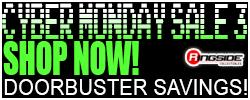 Ringside's Cyber Monday 3 Sale!
