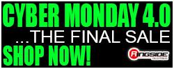 Ringside's Cyber Monday 4 Sale!