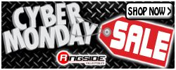Cyber Monday Early Bird Sale Sale at RINGSIDE!
