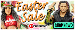 Easter Sale at RINGSIDE!