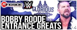 Mattel WWE Bobby Roode - Entrance Greats!
