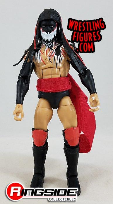 Demon Finn Balor Wwe Entrance Greats Wwe Toy Wrestling Action