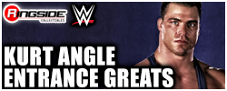 Mattel Kurt Angle - WWE Entrance Greats!