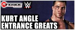 Mattel Kurt Angle - WWE Entrance Greats!