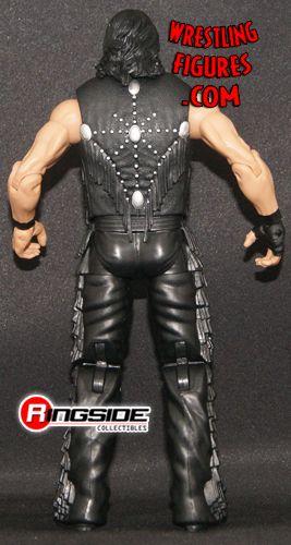 Kevin Nash / Diesel / Kevin Scott Nash Elite16_diesel_pic2