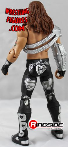 Shawn Michaels / Michael Shawn Hickenbottom Elite19_shawn_michaels_pic2