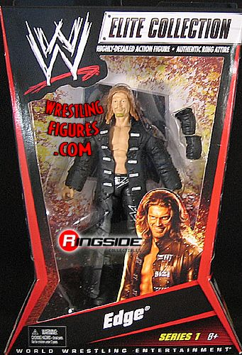 Edge Wwe Elite 1 Ringside Collectibles