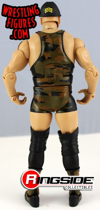 Big Show / The Giant / Paul Wight Elite22_big_show_pic4