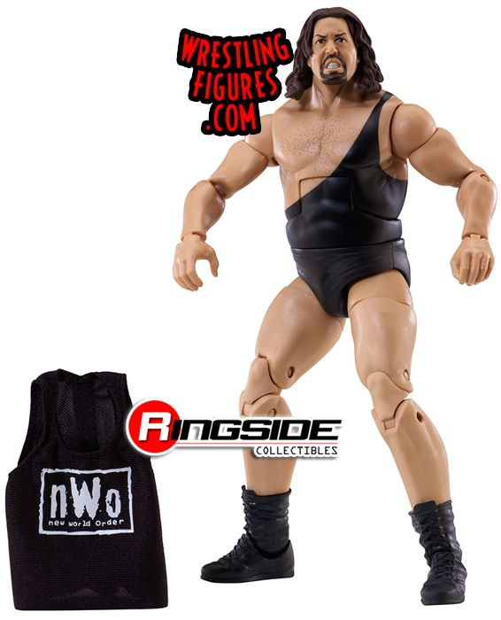 Mattel WWE Elite 22 The Giant!