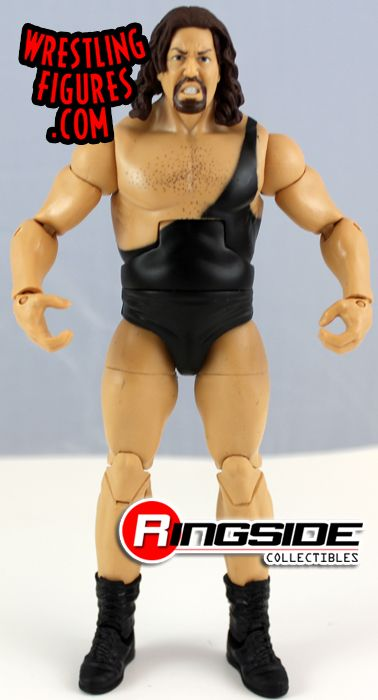 Big Show / The Giant / Paul Wight Elite22_giant_pic3