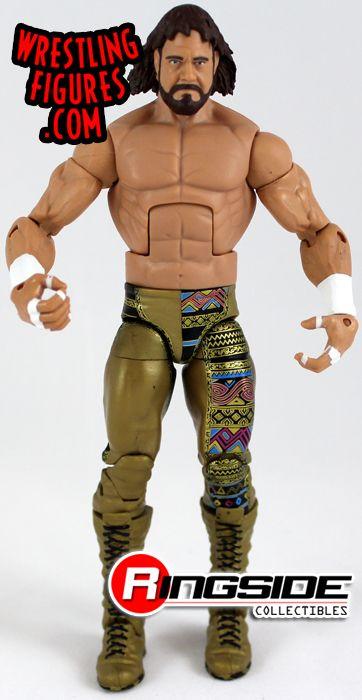 Randy Savage / Randall Mario Poffo Elite23_macho_man_pic3