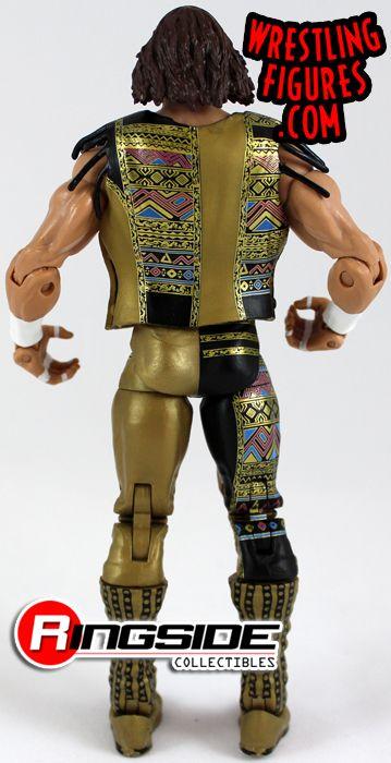 Randy Savage / Randall Mario Poffo Elite23_macho_man_pic6