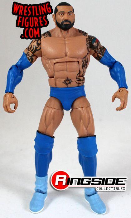 Batista / David Bautista Elite33_batista_pic4