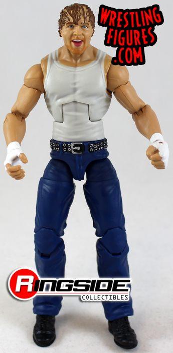 Dean Ambrose / Jonathan Good Elite36_dean_ambrose_pic4